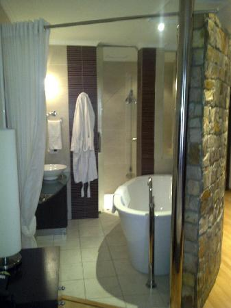 Leadway Hotel, Ikeja: Bathroom