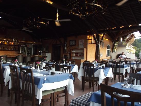 Domino's Restaurant: Lovely restaurant!