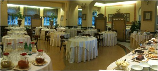 dining - Foto di Bagni di Pisa, San Giuliano Terme - TripAdvisor