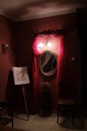 Montage Suites Hotel: Μάτια ερμητικά κλειστά!! Loved it