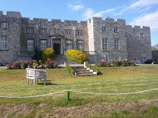 Hazlewood Castle & Spa, BW Premier Collection: Hazlewood Castle Hotel