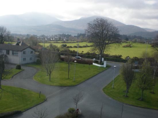 Burrendale Hotel, Country Club & Spa: view from hotel