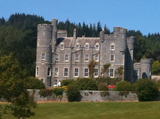 Castlewellan Bed and Breakfasts