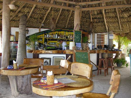 Holbox Hotel Mawimbi: Pasada Mawimbi restaurant