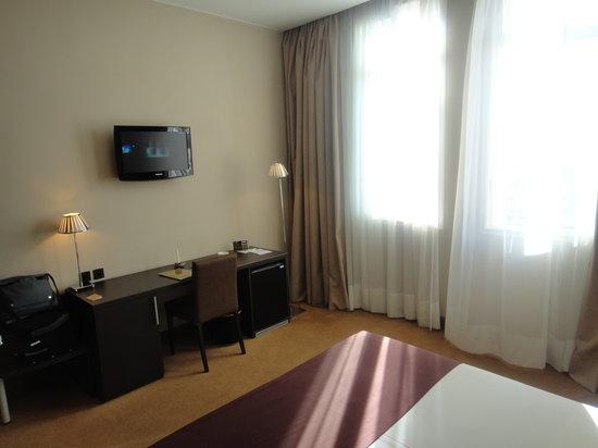 Tana Hotel: Room