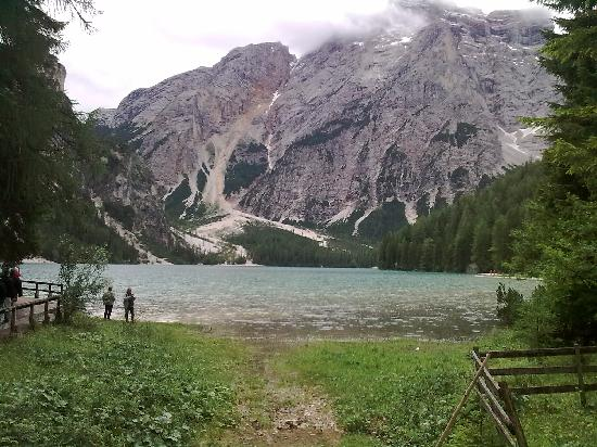 lago di braies prags - photo #7