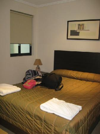 Quest River Park Central: Bedroom 2