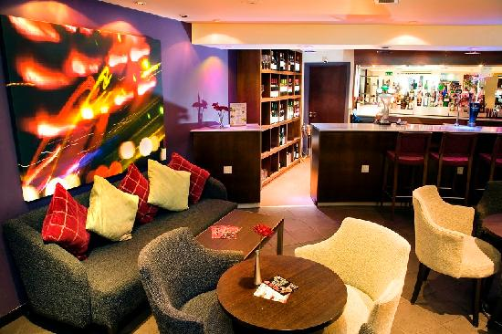 Sapori Restaurant: The Bar