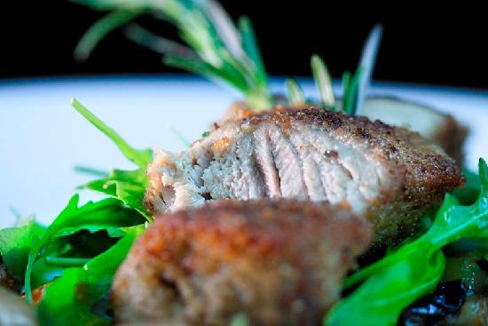 Sapori Restaurant: Fresh!