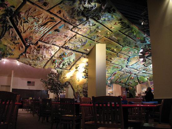 Restaurants American