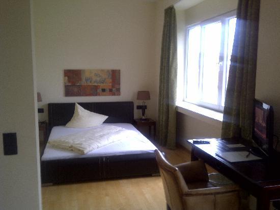 Hotel Villa Medici - room