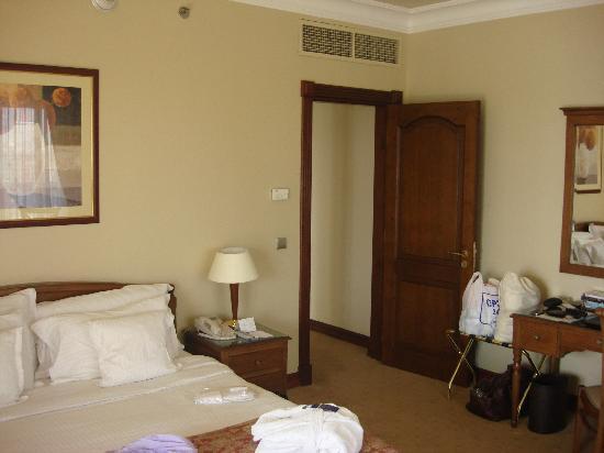 Hilton Cairo Zamalek Residences: Room 1