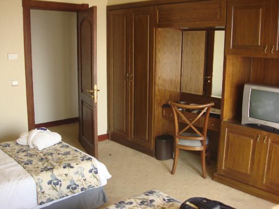 Hilton Cairo Zamalek Residences: Room 2