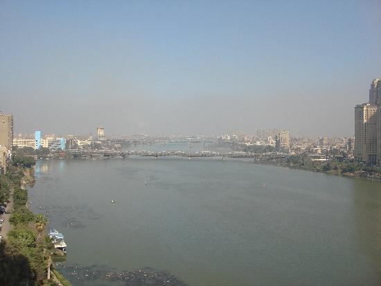 Hilton Cairo Zamalek Residences: View 1