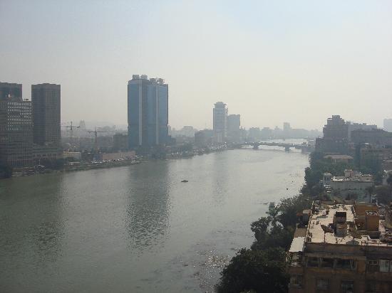 Hilton Cairo Zamalek Residences: View 3
