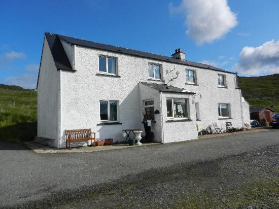 Loch Seaforth House B&B : Loch Seaforth House