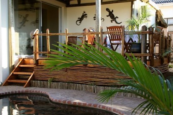 African dreams bed and breakfast b b reviews price for Area riservata bed and breakfast