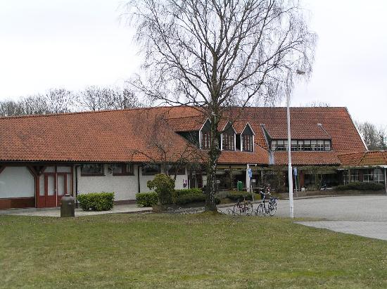 Van der Valk Hotel Groningen Westerbroek: mainbuilding