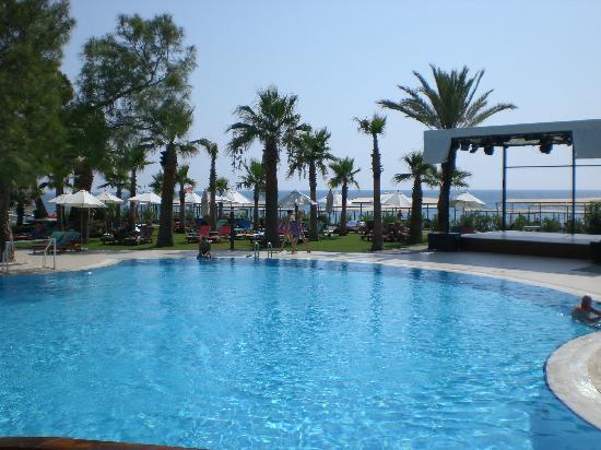 Otium Hotel Life: Main Pool