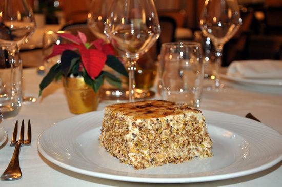 La Maree: Dessert