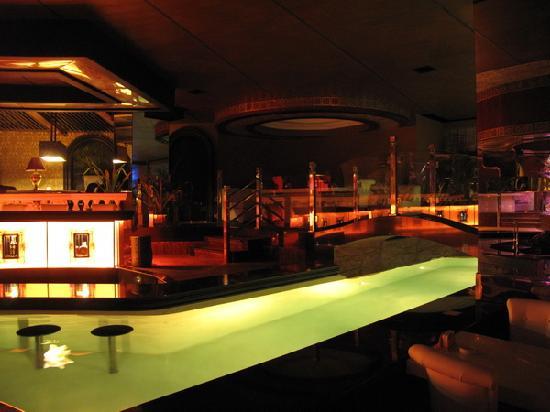 Angeles Beach Club Hotel: pool 2