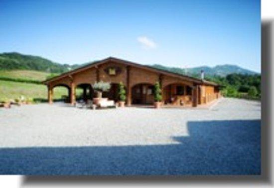 Cavatore, Italy: Birrificio Piemonte