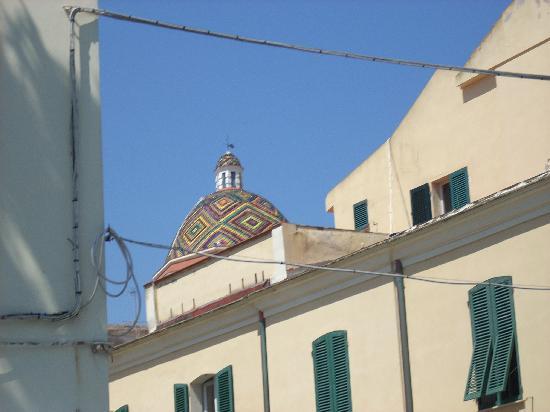 Chiesa di San Michele: cupola