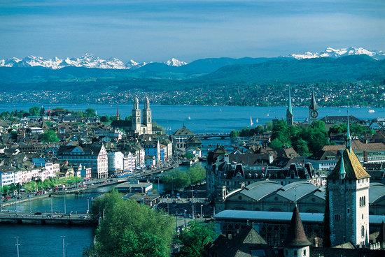 Best of Switzerland Tours 이미지
