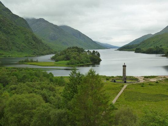 Explora Escocia: Glenfinnan