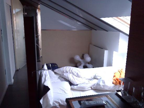 La Loggia Di Gradara Relais : Room