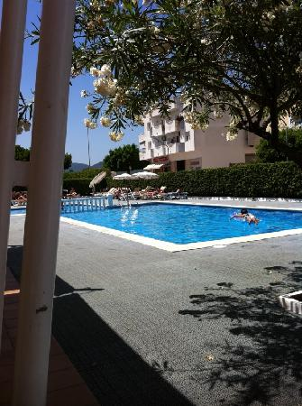 Hotel Gran Sol: Pool