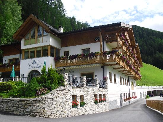 Hotel Kranebitt Val Di Vizze