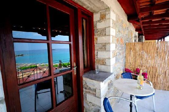 Markos Studios: Balcony