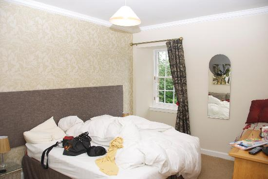 Drem Farmhouse Bed and Breakfast: bedroom