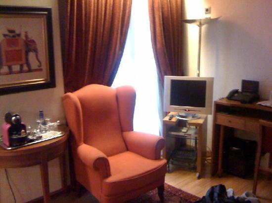 Primarolia Hotel : Room 1