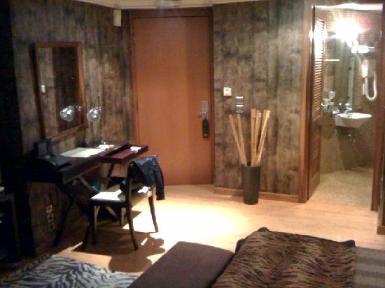Primarolia Hotel : Room 2