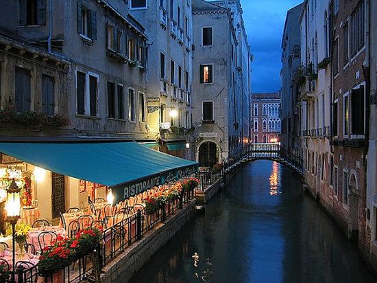 Vegetarian Restaurants In Venice Italy