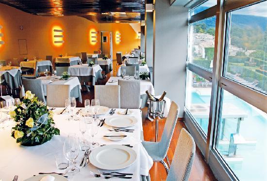 La Reserve Hotel Terme Centro Benessere