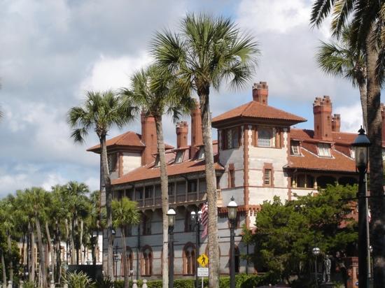 Saint Augustine, FL: st Augustine