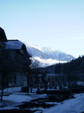 Parkhotel Tristachersee: The Hotel - Five stars in every category