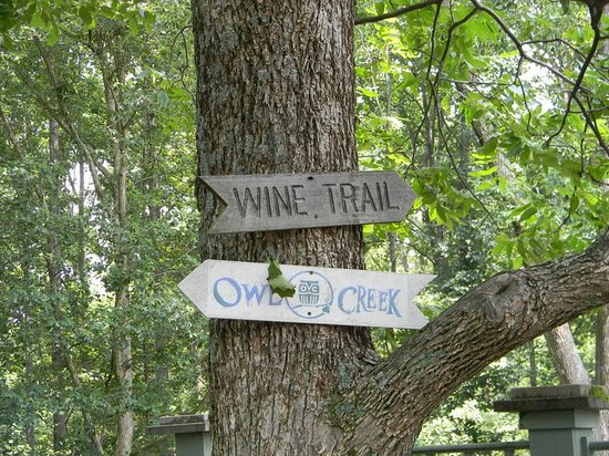 Owl Creek Vineyard