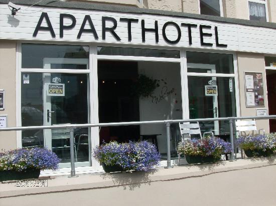 黑潭公寓式酒店照片
