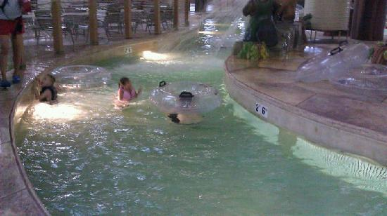 Great Wolf Lodge: Lazy River