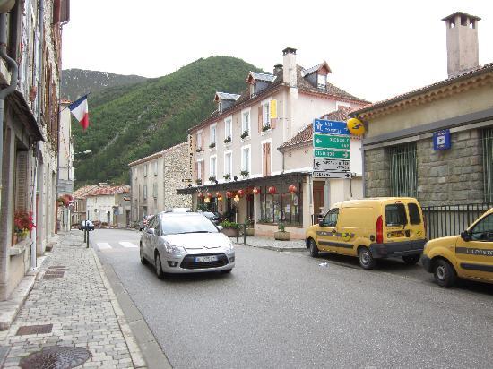 Day 6: Laragne-Montéglin to Serres