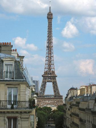 Le Metropolitan, a Tribute Portfolio Hotel: View from room