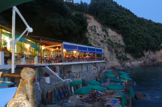 Ciccillo A Mare Lerici Restaurant Reviews Photos