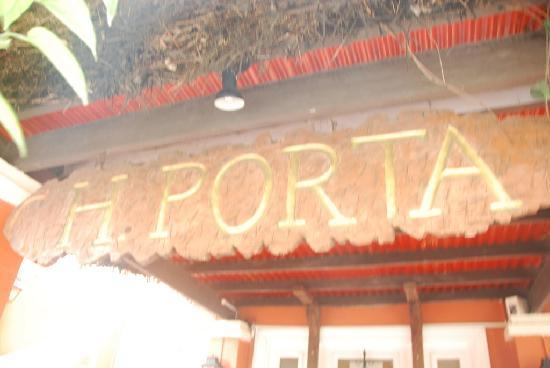 Casa De Huespedes Porta