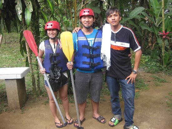 Bali Kadek - Private Tour Driver: Rafting