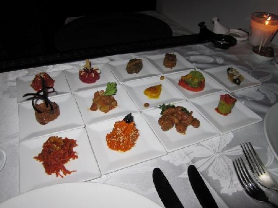 Libzar: Moroccan Salad