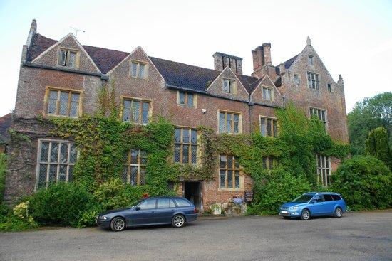 Edenbridge Castle Hotel
